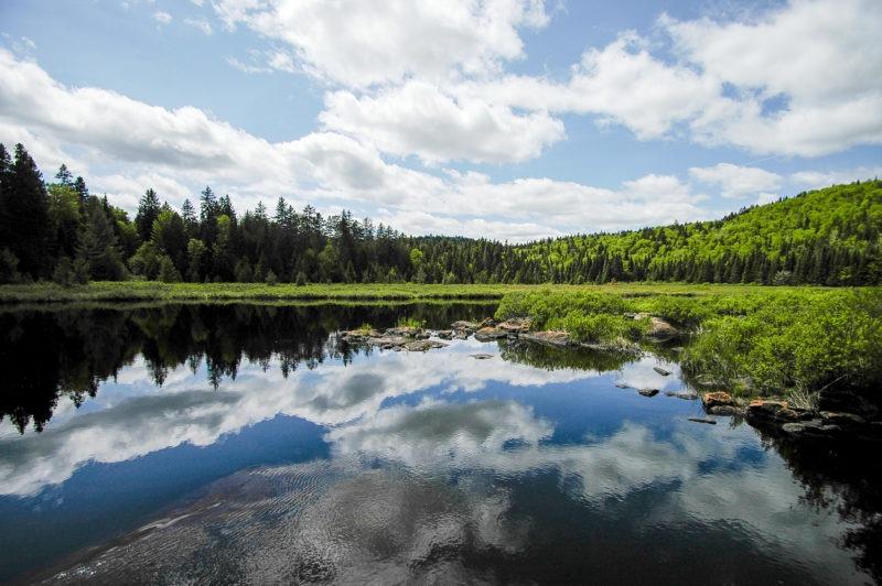 Lac quebec