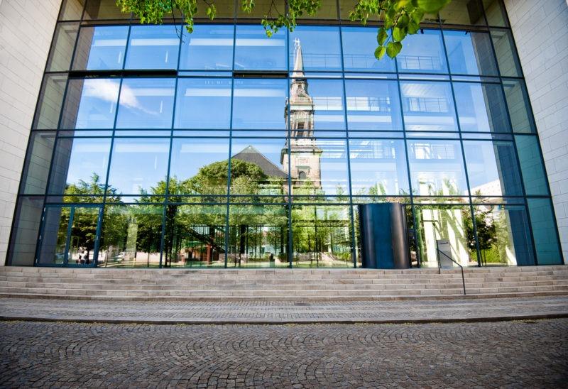 Eglise, Copenhague