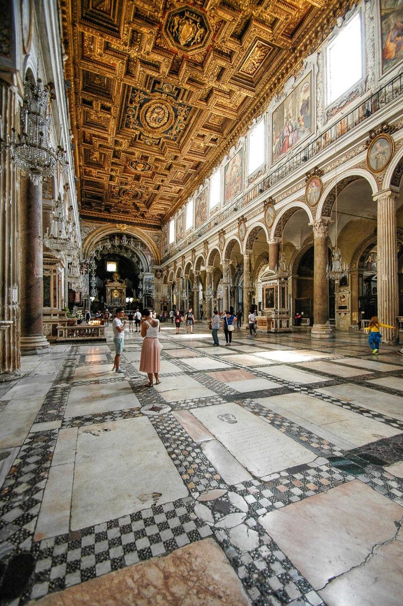 Eglise romaine