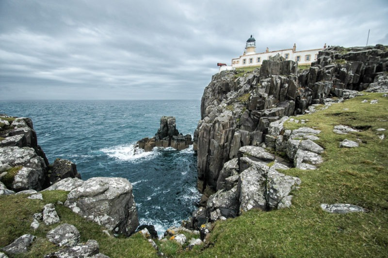 Phare de Neist Point, Ecosse
