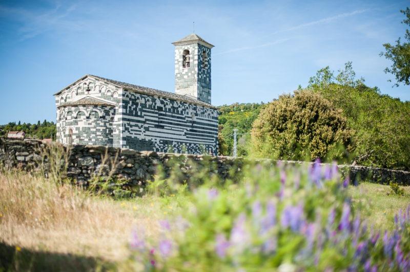 Saint-michel, Murato, Corse