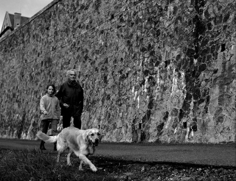 Promenade dominicale,Mende, Lozère